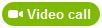 video call button